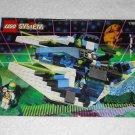 LEGO 1789 - Star Hawk II - Unitron - 1995 - Instructions Only - Damaged