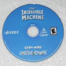 The Incredible Machine Even More Contraptions - PC Game - Sierra - 2003 - CD-ROM Only - English