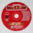 SimCity 2000 & 3-D Ultra Minigolf - PC Game - Encore Family MegaHits - CD-ROM #4 Only - English