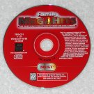 Myst - PC Game - Encore Family MegaHits - CD-ROM #1 Only - English