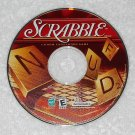 Scrabble - PC Game - Hasbro Infogrames - 2002 - CD-ROM Only - English