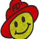 Smiley Fireman