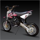 Toa Toa 110cc Dirt Bike New design  4 Stroke Engine  Free Shipping