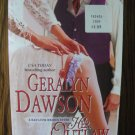 HER OUTLAW by Geralyn Dawson