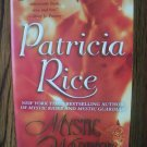 MYSTIC WARRIOR by Patricia Rice