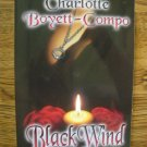 BLACK WIND: SEAN & BRONWYN by Charlotte Boyett-Compo