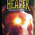 HEALER by Lisa Renee Jones