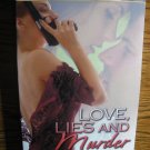 LOVE, LIES AND MURDER by Shiloh Walker