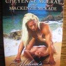 KALINA'S DISCOVERY by Cheyenne McCray & Mackenzie McKade