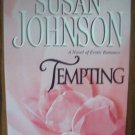 TEMPTING by Susan Johnson