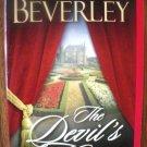 THE DEVIL'S HEIRESS by Jo Beverley