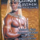 ELLORA'S CAVEMEN: TALES FROM THE TEMPLE III by Sherri L. King, Cheyenne McCray, & more...