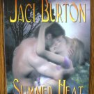 A STORM FOR ALL SEASONS: SUMMER HEAT by Jaci Burton