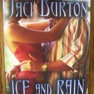 A STORM FOR ALL SEASONS: ICE AND RAIN by Jaci Burton