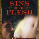 SINS OF THE FLESH by Caridad Pineiro