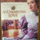 AN UNEXPECTED LOVE by Tracie Peterson & Judith Miller