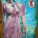 THE AFFECTIONATE ADVERSARY by Catherine Palmer