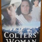 COLTER'S WOMAN by Maya Banks