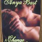 A CHANGE OF SEASON by Anya Bast