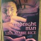 MIDNIGHT MAN by Lisa Marie Rice