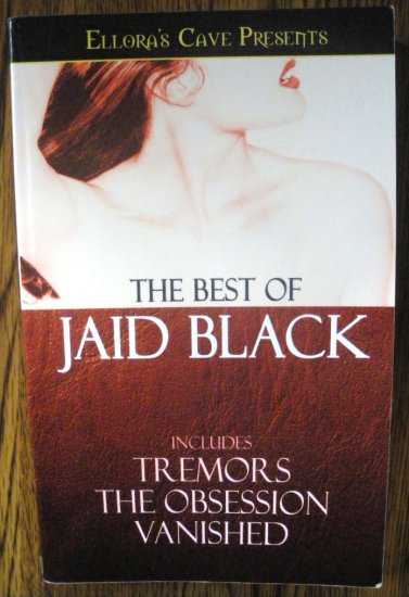 THE BEST OF JAID BLACK by Jaid Black
