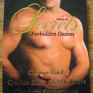 SECRETS Volume 16: Forbidden Desires
