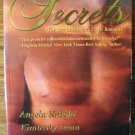 SECRETS Volume 11 by Angela Knight, Kimberly Dean, Jess Michaels, & Jennifer Probst