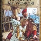 CAPTAIN FOR ELIZABETH by Jan Westcott