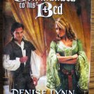 COMMANDED TO HIS BED by Denise Lynn