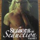 ELLORA'S CAVEMEN: SEASONS OF SEDUCTION 1 by Delilah Devlin & more...
