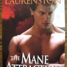 THE MANE ATTRACTION by Shelly Laurenston