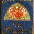 THE MAIDEN'S HEART by Julie Beard