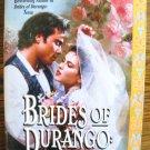 BRIDES OF DURANGO: JENNY by Bobbi Smith