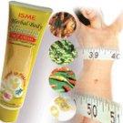 Herbal Body Slimming Hot Cream Burn Fat Fit Firm Decrease Cellulite