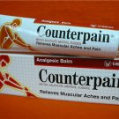 Counterpain Analgesic Balm 120g Relief Muscular Aches Arthritic Rheumatic Strains