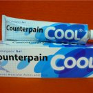 Counterpain Cool Analgesic Balm 120g Relief Muscular Aches Arthritic Rheumatic Strains