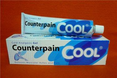 Counterpain Cool Analgesic Balm 120g Relief Muscular Aches Arthritic Rheumatic Strains