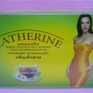 CATHERINE Weight Loss Herbal Slimming 32 Tea Bags Chrysanthemum Flavour