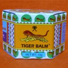 WHITE TIGER BALM 10g Relief Muscle Ache Pain Swelling