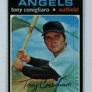 1971 Topps Baseball #105 Tony Conigliaro EX/EXMT