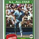 1981 Topps Baseball #540 Mike Schmidt Phillies Pack Fresh