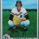 1979 Topps Baseball #11 Marc Hill Giants Pack Fresh