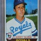 1979 Topps Baseball #19 Larry Gura Royals Pack Fresh