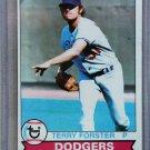 1979 Topps Baseball #23 Terry Forster Dodgers Pack Fresh