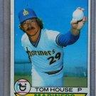 1979 Topps Baseball #31 Tom House Mariners Pack Fresh
