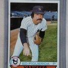 1979 Topps Baseball #35 Ed Figueroa Yankees Pack Fresh
