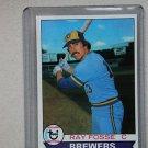 1979 Topps Baseball #51 Ray Fosse Brewers Pack Fresh