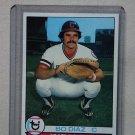 1979 Topps Baseball #61 Bo Diaz Indians Pack Fresh