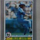 1979 Topps Baseball #64 Tom Underwood Blue Jays Pack Fresh