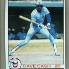 1979 Topps Baseball #395 Dave Cash Expos Pack Fresh
